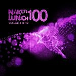 A. Paul Naked Lunch One Hundred - Volume 6 Of 10