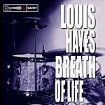 Louis Hayes Breath Of Life