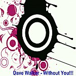 David Walker Without You! (2-Track Single)