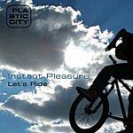 Instant Pleasure Let's Ride (3-Track Maxi-Single)