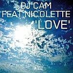 DJ Cam Love - EP