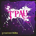 T'Pau T'pau - Greatest Hits (Live)