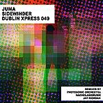Juma Sidewinder (4-Track Maxi-Single)