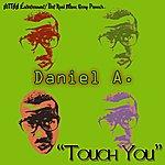 Daniela Touch You - Single
