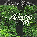 Silver Adagio In The Forest