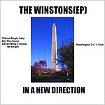 The Winstons In A New Direction(Ep)