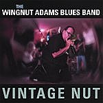 The Wingnut Adams Blues Band Vintage Nut
