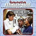 Christian Bruhn Generation Fernseh-Kult - Die Wicherts Von Nebenan(Original Soundtrack)
