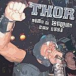 Thor Live At Cbgb's New York