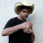 Corb Lund Band The Oils Back In Town - Single