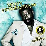 Teddy Pendergrass Soul Superstar