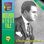 Beniamino Gigli Canzoni Napoletane Vol.2