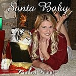 Winifred Adams Santa Baby