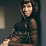 Brandy Talk About Our Love (E-Smoove Classic Edit)