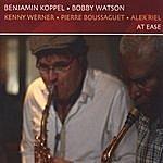 Benjamin Koppel At Ease