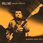 Will Ray Mojo Blues Jam Trax - Instrumental Backing Tracks