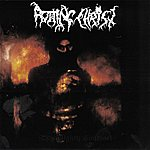 Rotting Christ Thy Mighty Contract (Re-Issue) (Bonus Tracks)