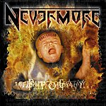 Nevermore The Politics Of Ecstasy (Re-Issue + Bonus Tracks)
