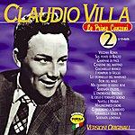 Claudio Villa La Prime Canzoni Vol.2