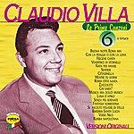 Claudio Villa La Prime Canzoni Vol.6