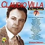Claudio Villa La Prime Canzoni Vol.7