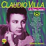 Claudio Villa La Prime Canzoni Vol.8