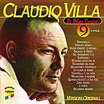 Claudio Villa La Prime Canzoni Vol.9