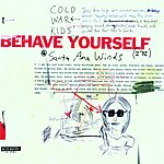 Cold War Kids Behave Yourself