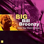 Big Bill Broonzy How You Want It Done