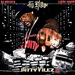 Ty Nitty Nitty Filez II (Hosted By Dj Rated R / Vinny Thunn)