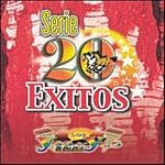 Los Yes Yes Serie 20 Exitos