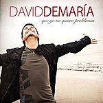 David DeMaria Que Yo No Quiero Problemas (Single)