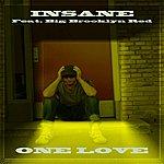 One Love Insane (Feat. Big Brooklyn Red) - Single