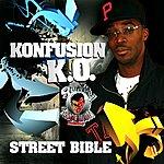 Konfusion K.o Street Bible