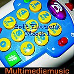The Scene Soft Electronic Moods, Vol. 1