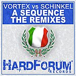 Vortex A Sequence (Remixes)(6-Track Maxi-Single)