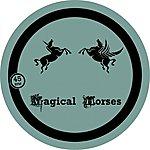 Tal M Klein Magical Horses (2-Track Single)