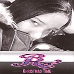 BRE Christmas Time (2-Track Single)