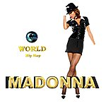 Madonna World Hip Hop - EP