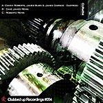 Danny Roberts Gastroid (3-Track Maxi-Single)