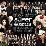 Cover Art: Súper Exitos-Lo Mejor Del Año
