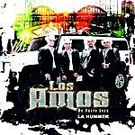 Los Amos De Nuevo León La Hummer