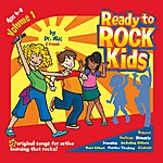 Dr. Mac & Friends Ready To Rock Kids Vol. 1