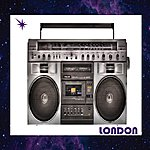 London Fallen (Feat. Saunders Sermons) - Single