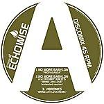 Kenny Knots Echo 002 (3-Track Maxi-Single)