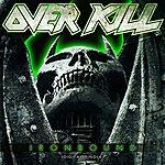 Overkill Ironbound (2-Track Single)