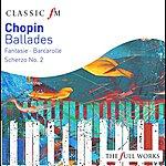 Vladimir Ashkenazy Chopin Ballades Nos. 1 - 4