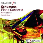 André Previn Schumann Piano Concerto