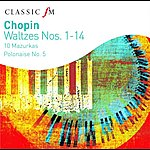 Vladimir Ashkenazy Chopin Waltzes