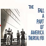 The Fall A Part Of America Therein, 1981